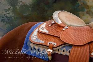 Navajo Silver and Basketweave